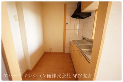 【キッチン】アルト キオーマ