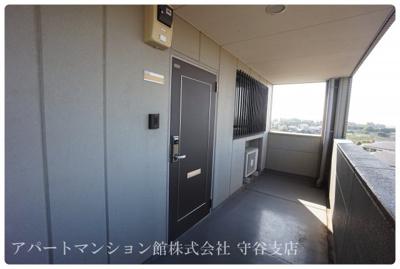 【玄関】アルト キオーマ