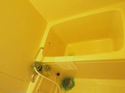 【浴室】イデアコーポ