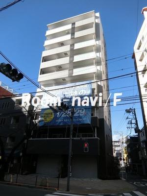 【外観】ソラーナ エム