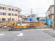 戸田市美女木2丁目20-10(3号棟)新築一戸建てブルーミングガーデンの画像