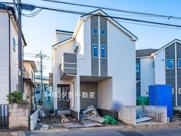戸田市美女木2丁目20-10(4号棟)新築一戸建てブルーミングガーデンの画像