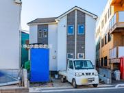 戸田市美女木2丁目20-10(5号棟)新築一戸建てブルーミングガーデンの画像