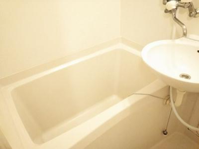 【浴室】レオパレスOHANA