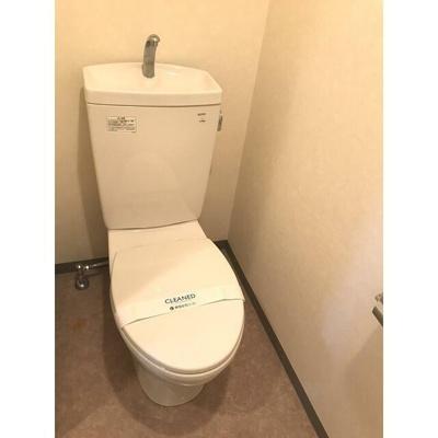 【トイレ】ケイトガーデン