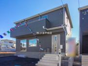 西区大字指扇3191-7(5号棟)新築一戸建てクレイドルガーデンの画像