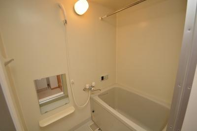 【浴室】オードピュールⅡ