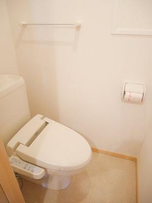 【トイレ】グランデ フィオーレ