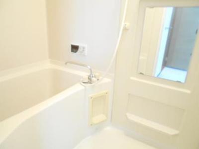 【浴室】K'SパビリオンC