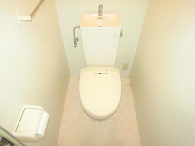 【トイレ】PLASMA