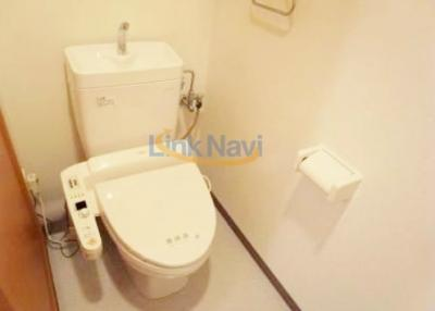 【トイレ】エイペックス中之島南