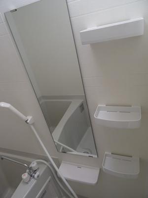 【浴室】ララプレイスOSAKA WESE PRIME