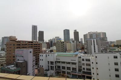 【展望】レジデンス西梅田