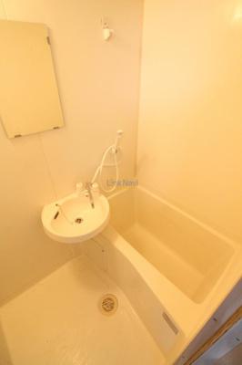 【浴室】RIZEONE福島