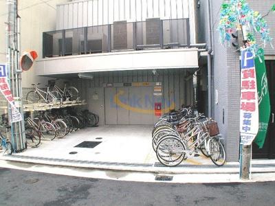 【駐車場】SHINE&SHINE55