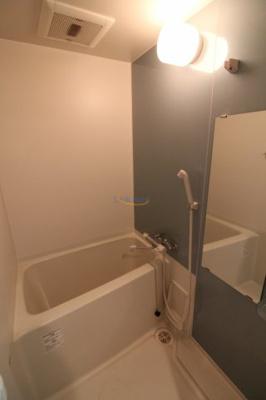 【浴室】アクロス福島アーバンヒルズ