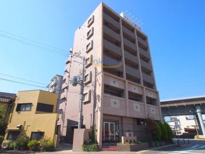 【外観】アドバンス新大阪CityLife