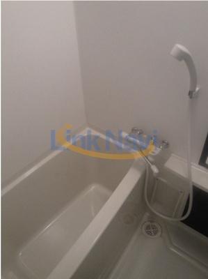 【浴室】アスヴェル南森町