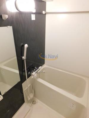 【浴室】スワンズシティ大手前ソレイユ