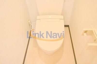 【トイレ】ヴィヴァーチェ2番館