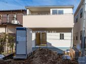 見沼区東宮下 新築一戸建て リーブルガーデン 02の画像