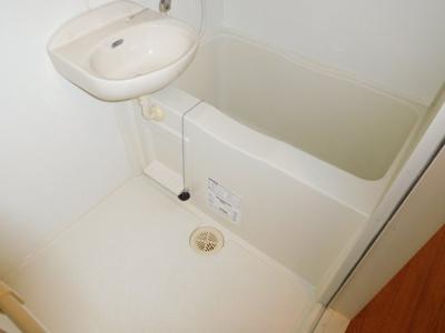 【浴室】エムエムエスイースト