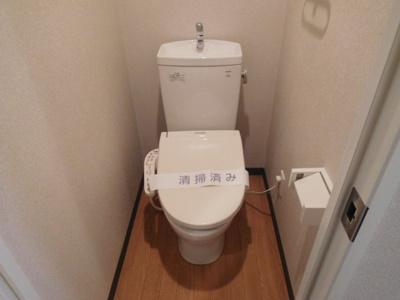 【トイレ】エムエムエスイースト