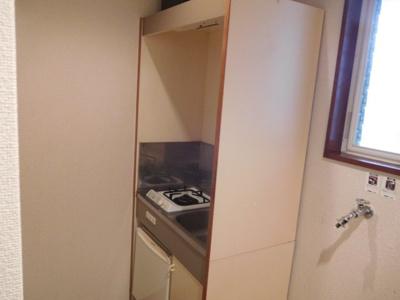 【キッチン】岩波ハイツ
