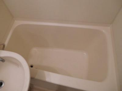 【浴室】岩波ハイツ