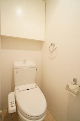 【トイレ】エスティメゾン錦糸町