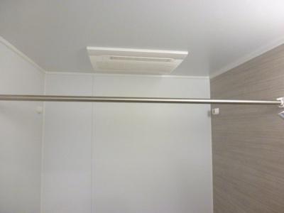 【浴室】クレヴィアリグゼ荻窪