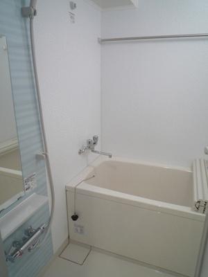 【浴室】コーマ ディ ルッソ