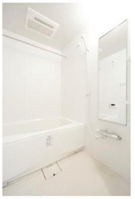 【浴室】シティレジデンス東陽町