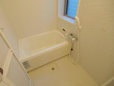 【浴室】コーポつばき