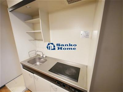 【キッチン】Nasic東上野