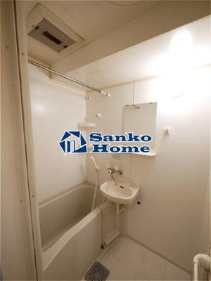 【浴室】Nasic東上野