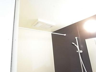 【浴室】グランドルチェ東日本橋
