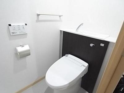 【トイレ】グランドルチェ東日本橋