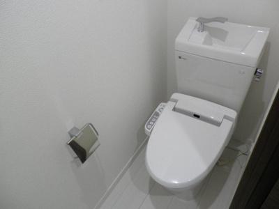 【トイレ】GRANQUAL浅草