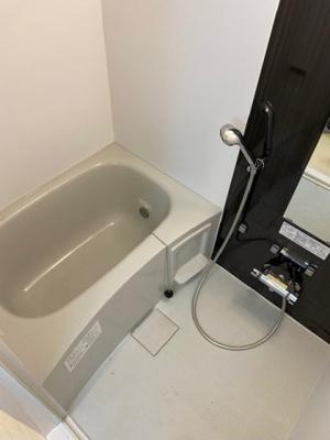 【浴室】ラフィシア本所吾妻橋