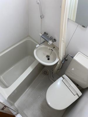 【浴室】新東京タワーレジデンス2