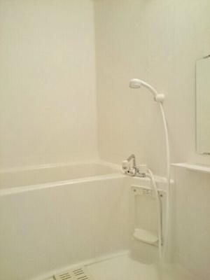 【浴室】トレジャー2号館