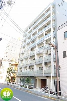 【外観パース】HF錦糸町レジデンス
