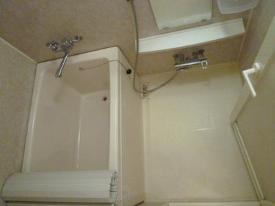 【浴室】アンデパンダン