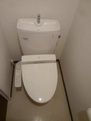 【トイレ】アンデパンダン