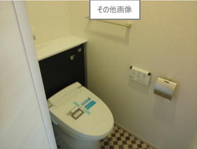 【トイレ】CASA G