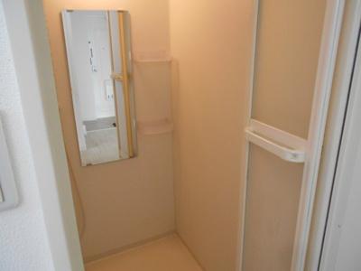 【浴室】フォレストコート