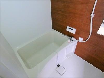 【浴室】みどりマンション