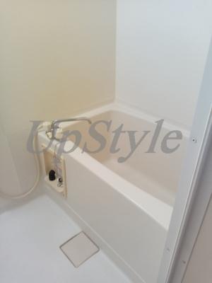 【浴室】フォークストンコート