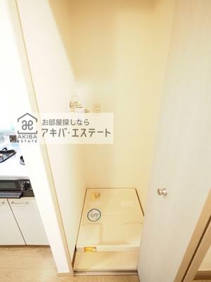 【設備】ステージファースト錦糸町